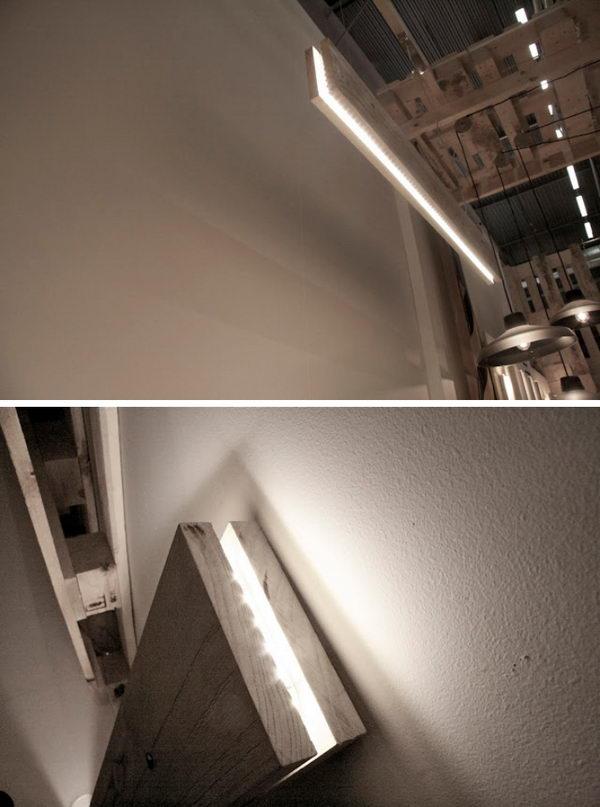 11 lamp ideas diy - 20 Easy DIY Lamp Ideas for Home Decor