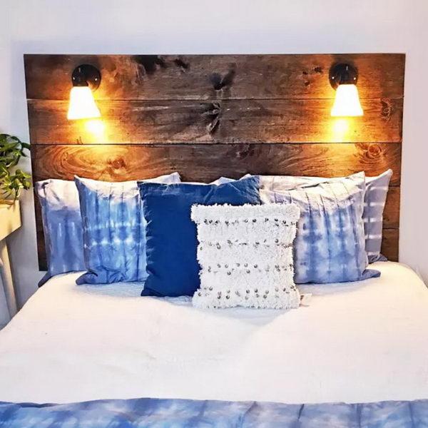 2 lamp ideas diy - 20 Easy DIY Lamp Ideas for Home Decor