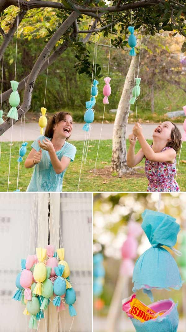 14 easter diy crafts - 25+ Easy DIY Easter Crafts