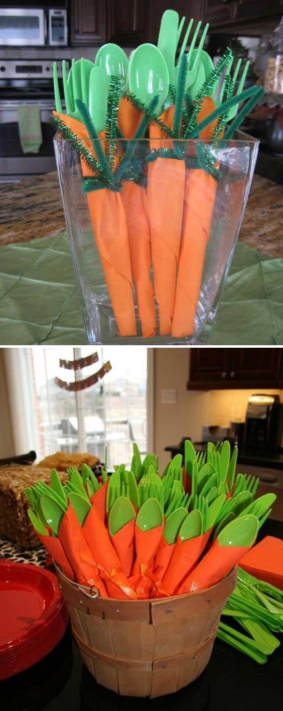 6 easter diy crafts - 25+ Easy DIY Easter Crafts