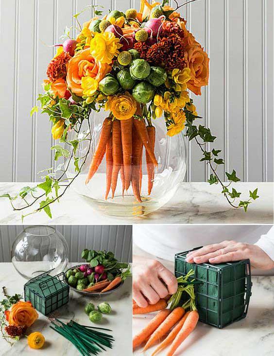 9 easter diy crafts - 25+ Easy DIY Easter Crafts