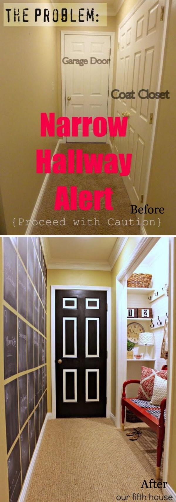 12 entryway makeover diy ideas tutorials - 30+ DIY Ideas to Give a Makeover to a Your Entryway