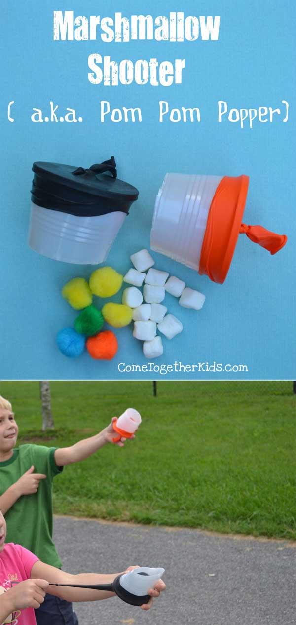 10 kids diy crafts - 20 Cool and Easy DIY Crafts for Kids