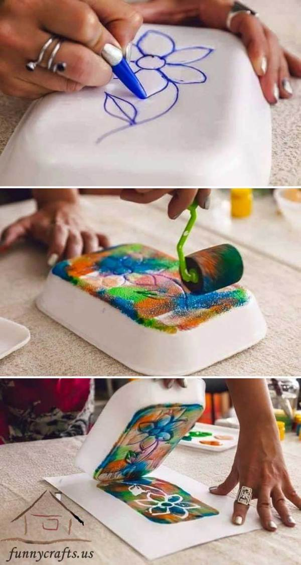 15 kids diy crafts - 20 Cool and Easy DIY Crafts for Kids