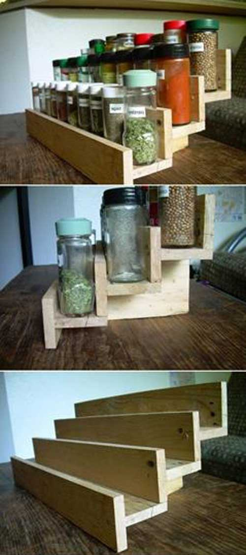 5 kitchen pallet diy ideas - 15+ Cool and Easy DIY Pallets Ideas for Your Kitchen