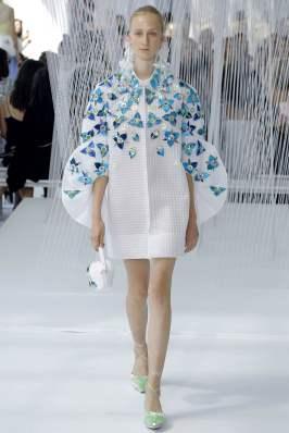 Delpozo SS17 New York Fashion Week Trends Image via Vogue.com