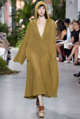 Lacoste SS17 New York Fashion Week Trends Image via Vogue.com