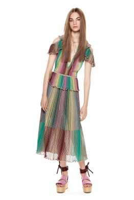 M Missoni SS17 New York Fashion Week Trends Image via Vogue.com