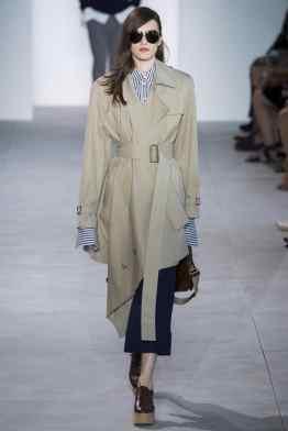 Michael Kors SS17 New York Fashion Week Trends Image via Vogue.com