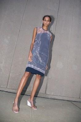 Nomia SS17 New York Fashion Week Trends Image via Vogue.com
