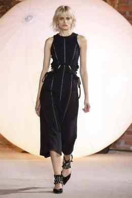 Self-Portrait SS17 New York Fashion Week Trends Image via Vogue.com