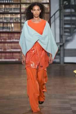 Sies Marjan SS17 New York Fashion Week Trends Image via Vogue.com