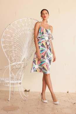 Trina Turk SS17 New York Fashion Week Trends Image via Vogue.com