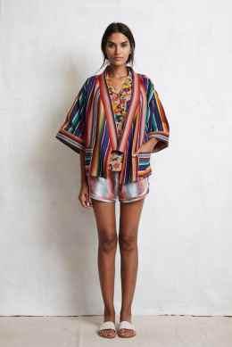 Warm SS17 New York Fashion Week Trends Image via Vogue.com