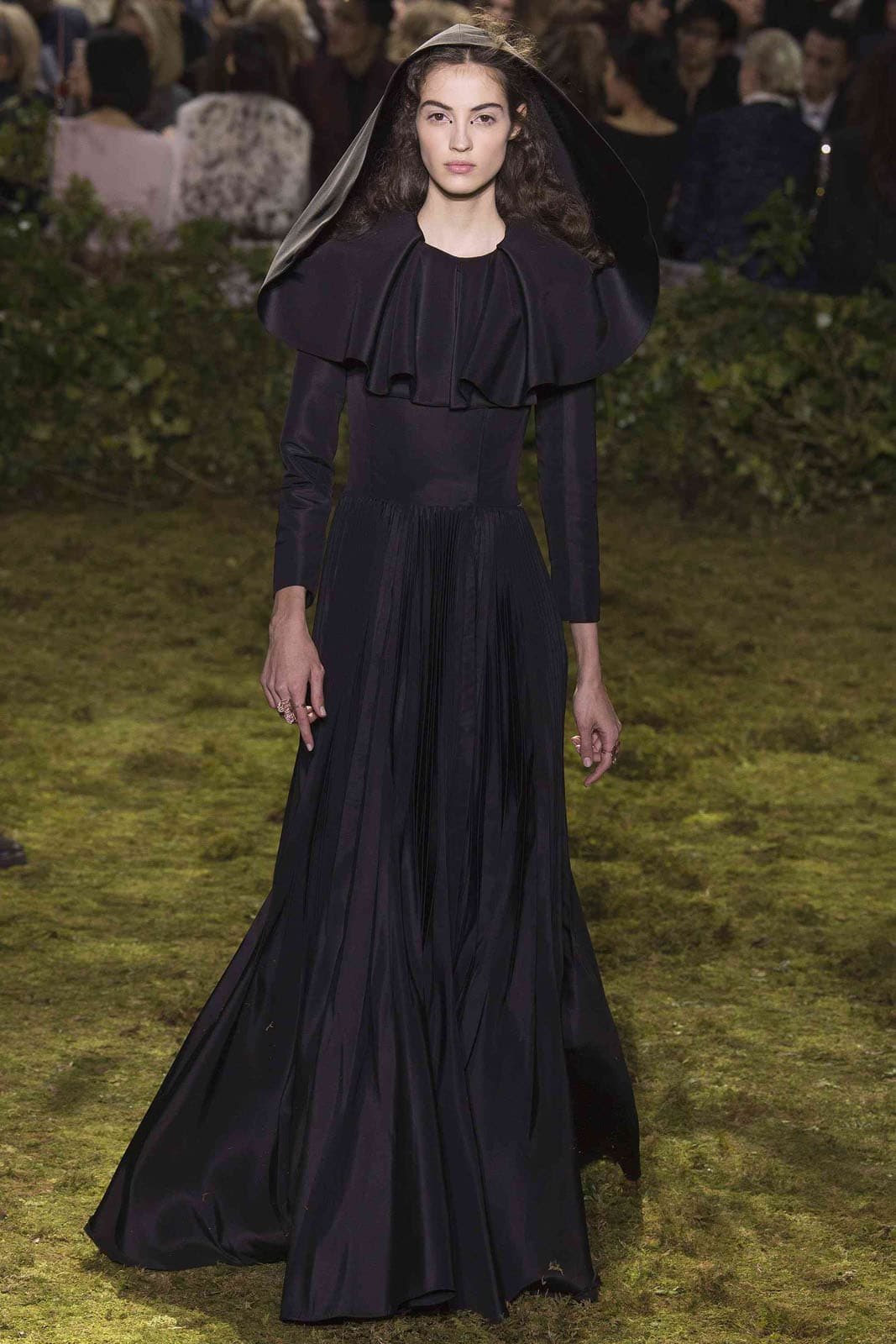 2017 Haute Couture Christian Dior