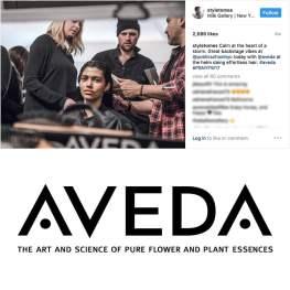Aveda