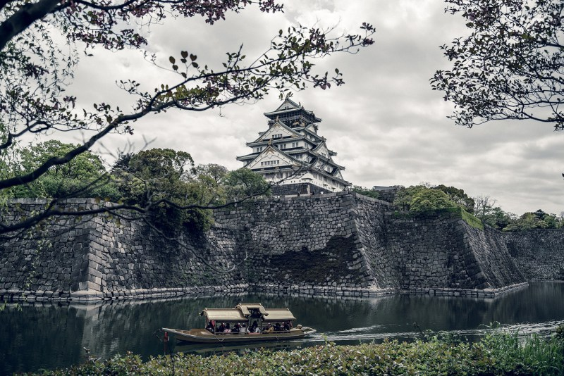 Have You Seen This Japanese Deer City? A Photo Diary of Nara, Osaka and Kyoto 28