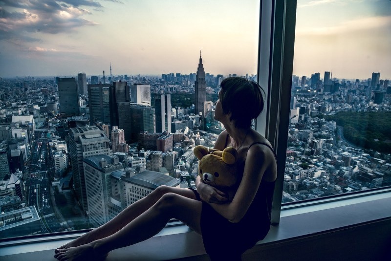 Is Staying in the Lost in Translation Hotel, Park Hyatt Tokyo, Worth The Money? 2