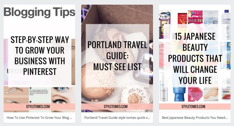 How To Use Pinterest For Your Business: Quick Start Guide 2