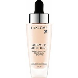 Lancome Miracle Air de Teint Foundation, £29.50