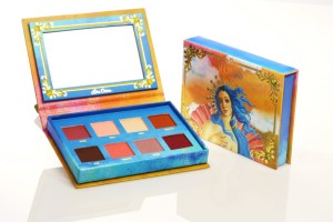Lime Crime Venus Eyeshadow Palette