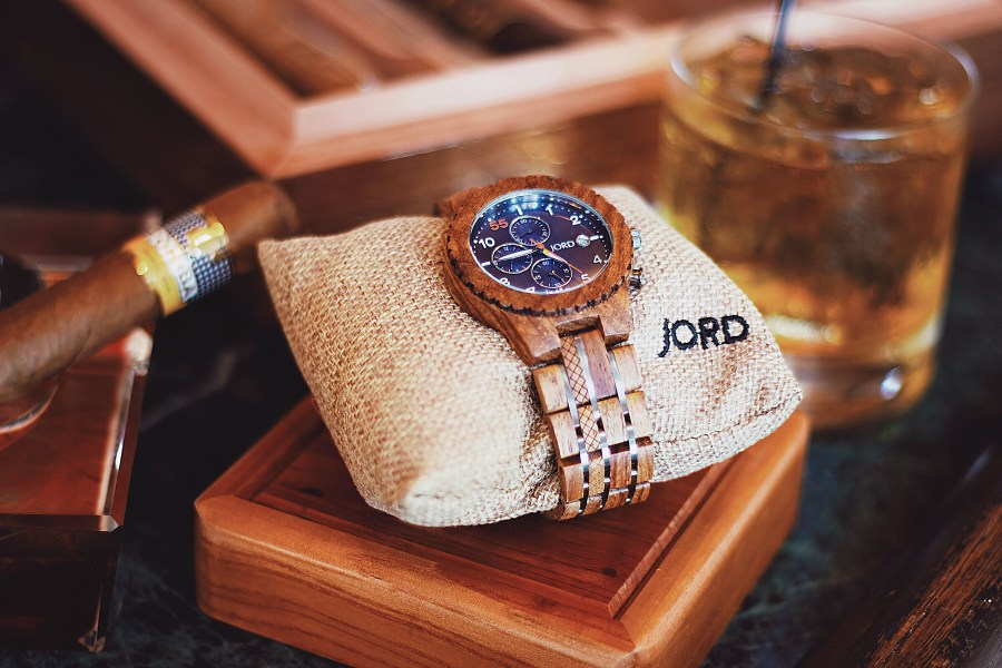 Jord Watch Father's Day Giveaway