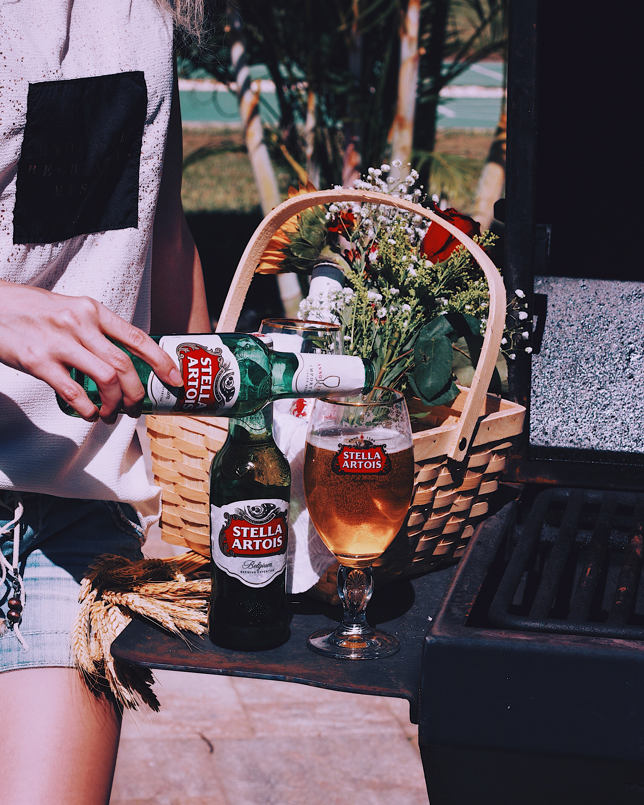 Creating Family Traditions with Stella Artois in Florida