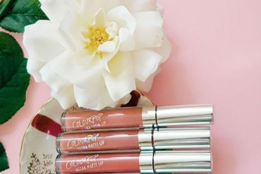 colourpop ultra matte lips review
