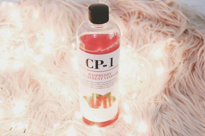 piolang raspberry hair vinegar review