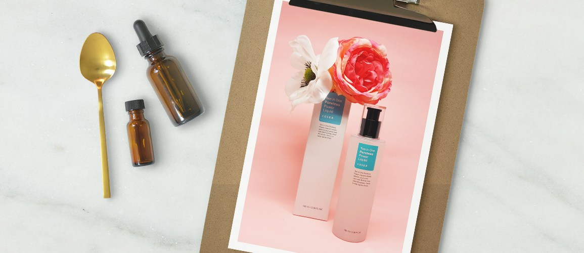 cosrx two in one poreless power liquid review