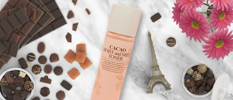 benton cacao moist and mild toner review