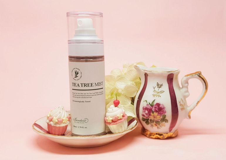 benton tea tree mist review   style vanity