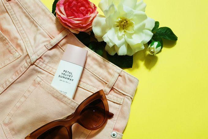 althea petal velvet sunaway review   style vanity