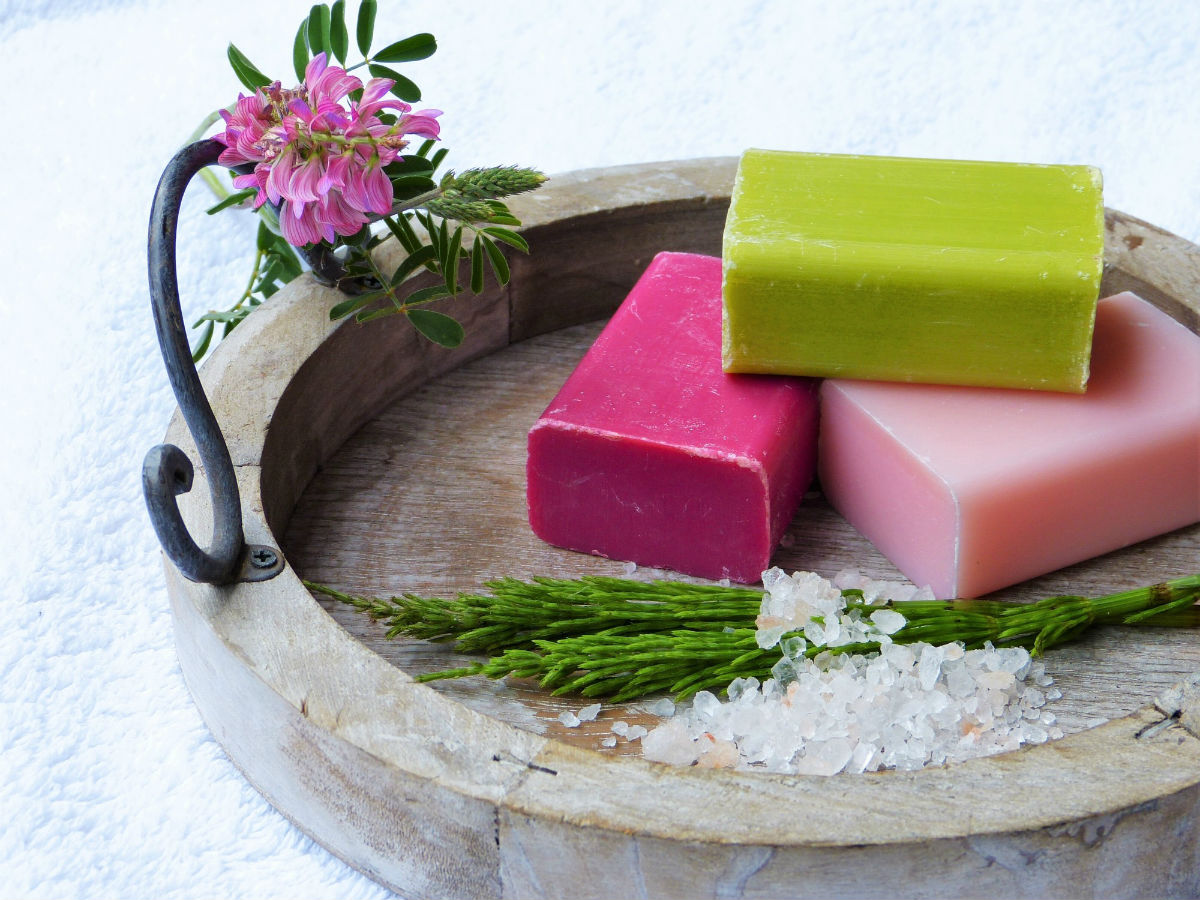 Key Reasons Why You Need to Switch to Natural Handmade Soap