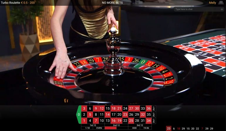Top live casino games to play | Style Vanity