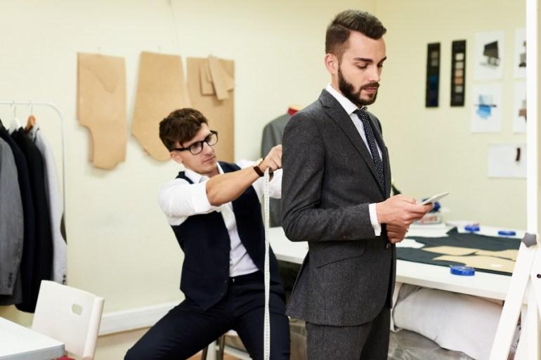 fashion styles for men