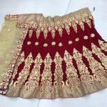 Bridal Party Lehenga Dresses For Indian Women 2015