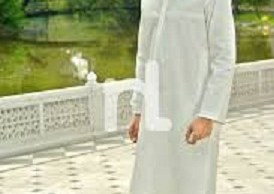 Eid Kurta Designs Men's Wear Naqsh Collection By Nishat Linen 2015