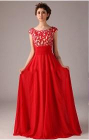 Best Chiffon Wear Gowns For Women This Summer 13