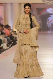 Traditional Style Groom & Bridal Wear By Arslan Iqbal 2015-16 2
