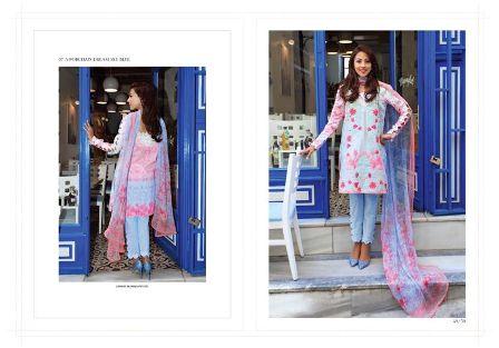 farah talib eid wear