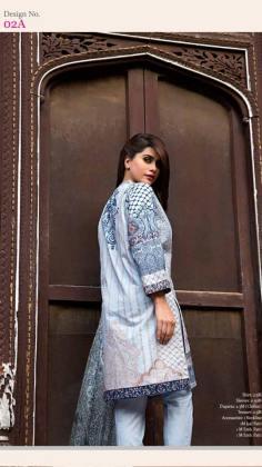 unstitch dresses on eid