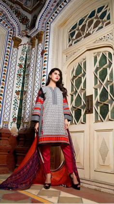 embroidered dresses on eid