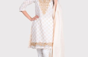 Eid Ul Azha Kurti Tights By Beachtree 2015-16
