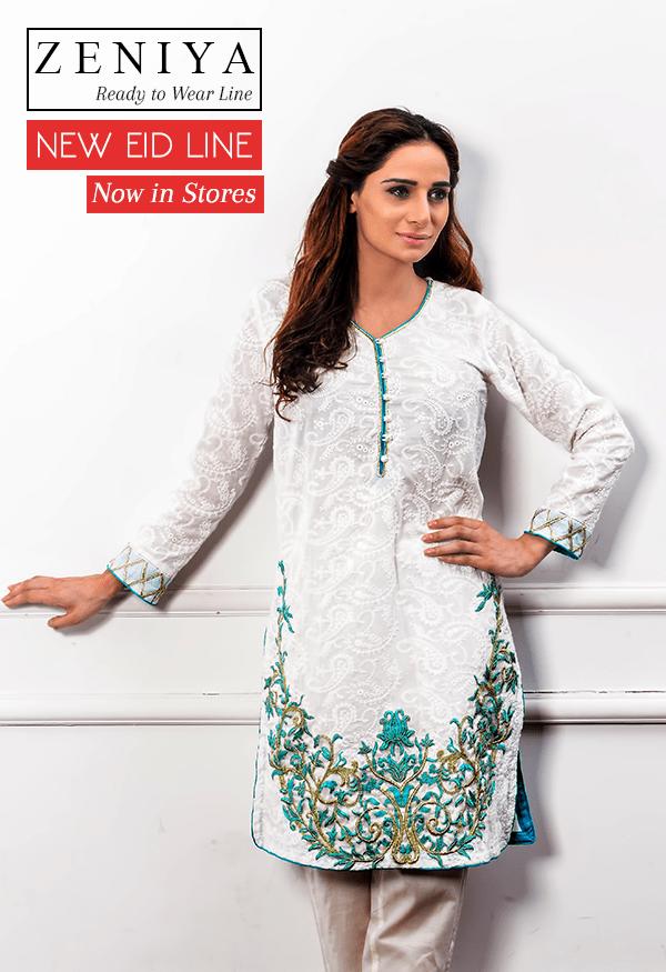 zeniya eid dresses