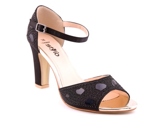 Stylo Eid Footwear For Young Girls 2015-16