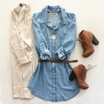 street style polyvore