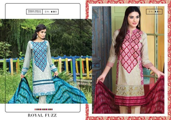 satrangi eid dresses