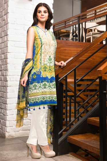 colorful eid kurtis