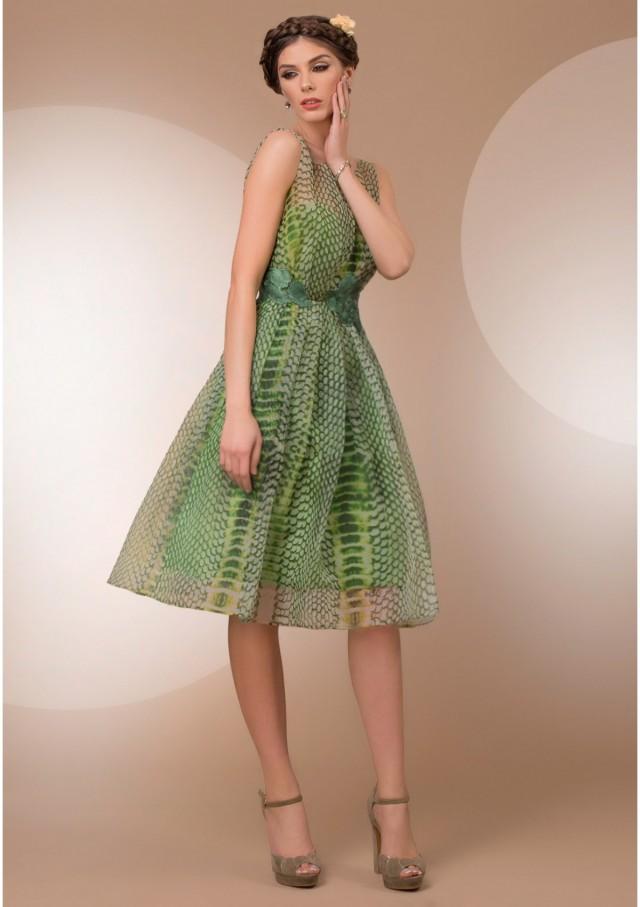 short dress for dinner